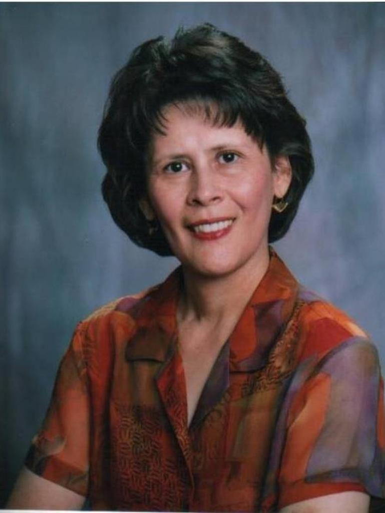 Patricia Preciado Profile Photo