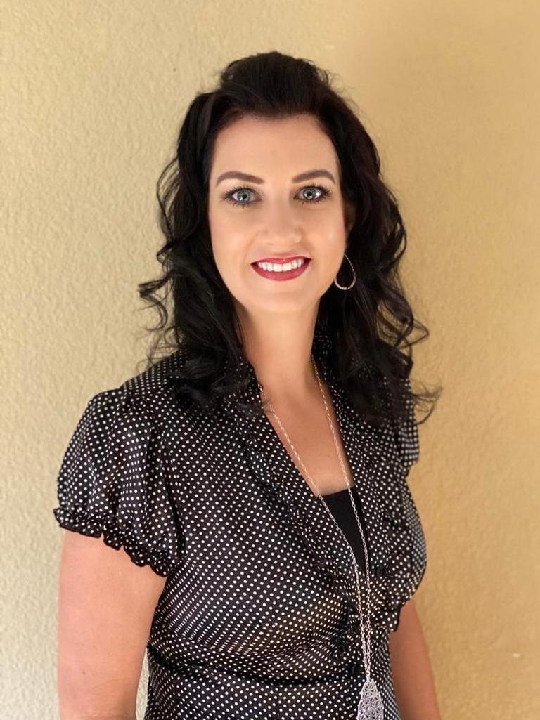 Jenna Morin Profile Photo