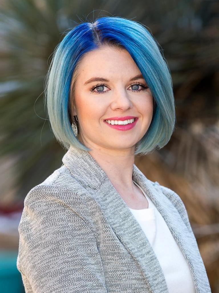 Grace Tupelu Profile Photo