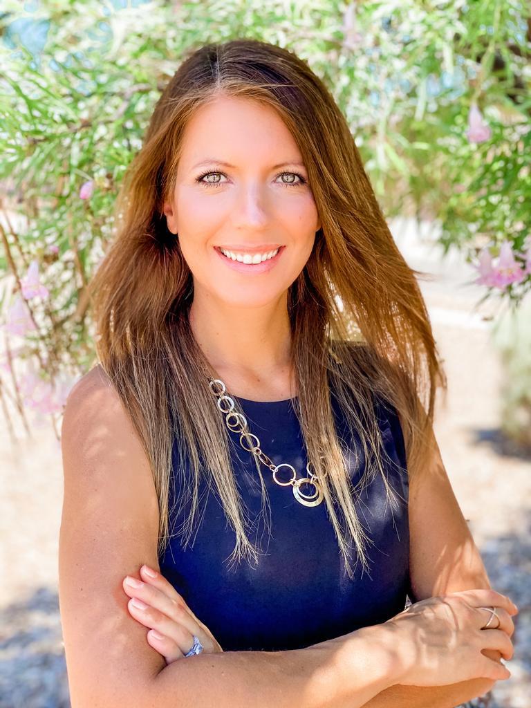 Elena Taff Profile Photo