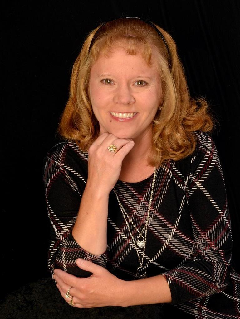 Laura Steen