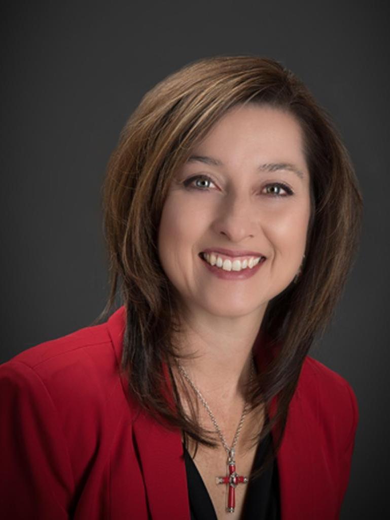 Larissa Alarid-Martinez Profile Photo