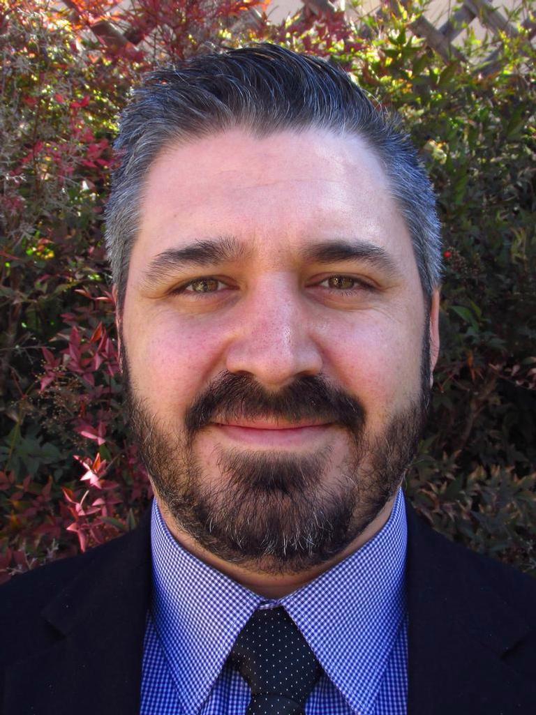 Billy Rigo Your Bearded Realtor® Profile Photo