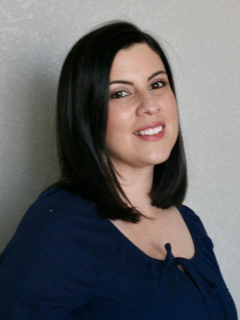Erica Pena Profile Photo