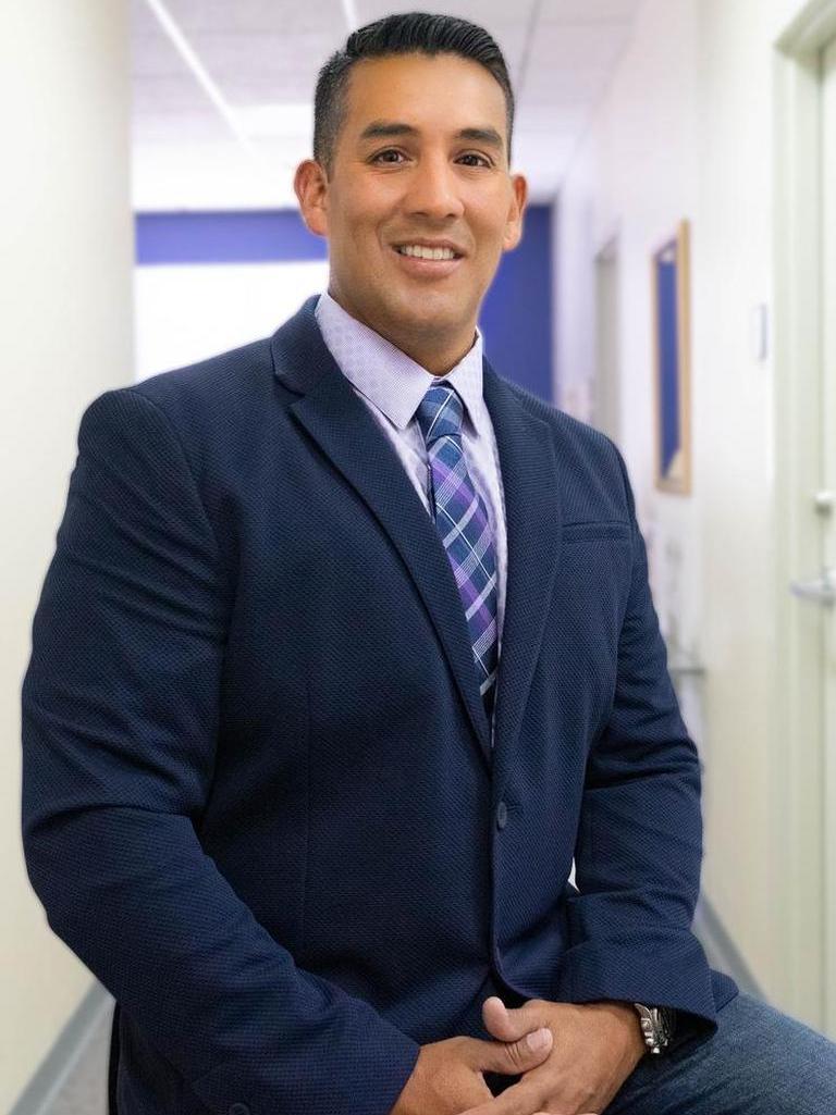 Carlos Fraire