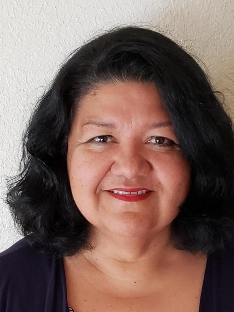 Cecy Vazquez Dreher Profile Photo