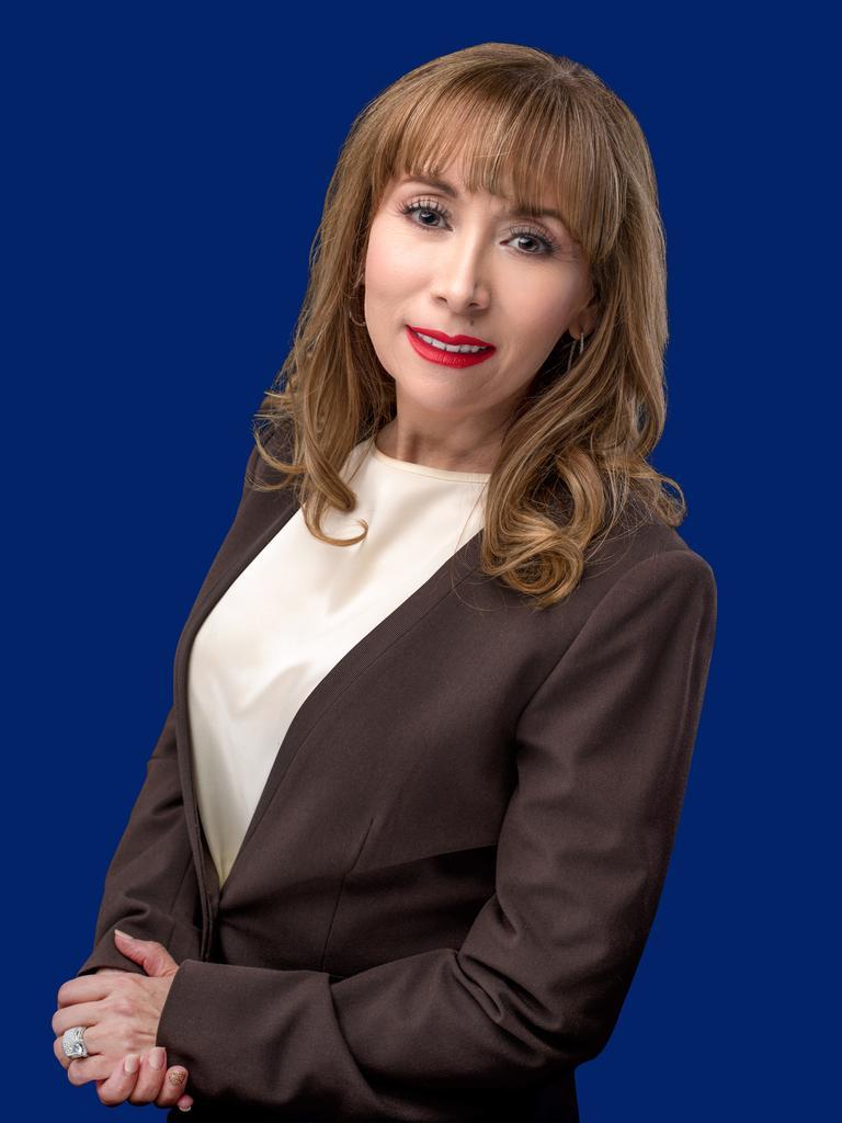 Dora Cordero-Fulkerson