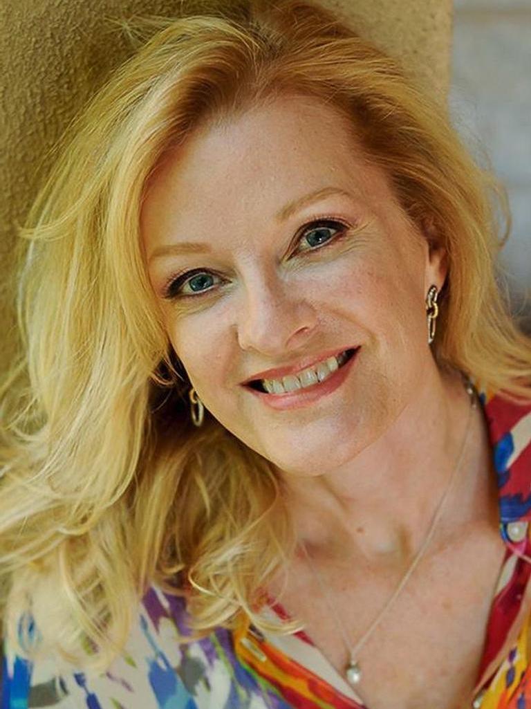 Wendy Sudimack Profile Image