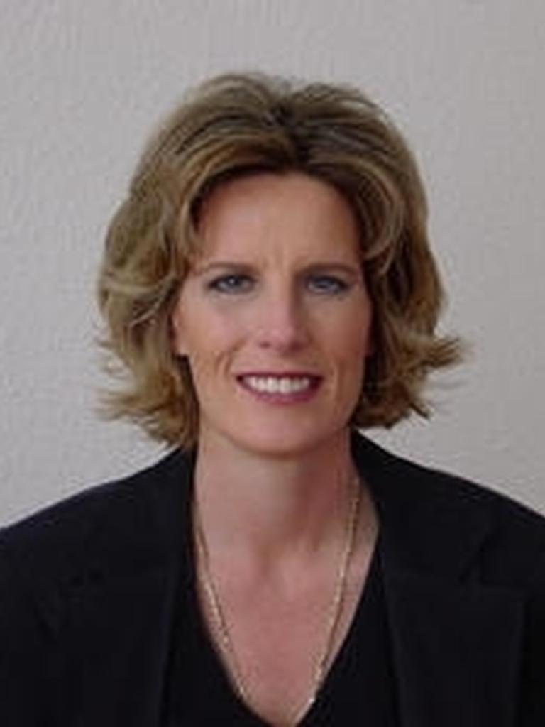 Gina McNutt
