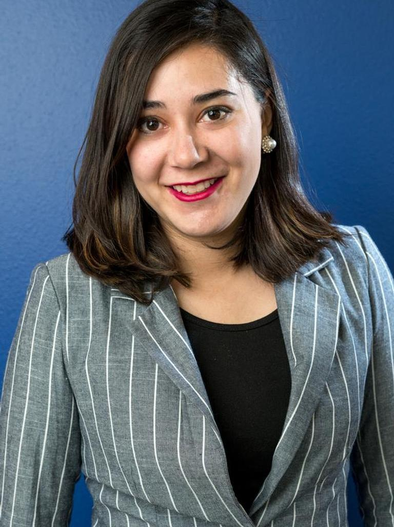 Sandra Lozada