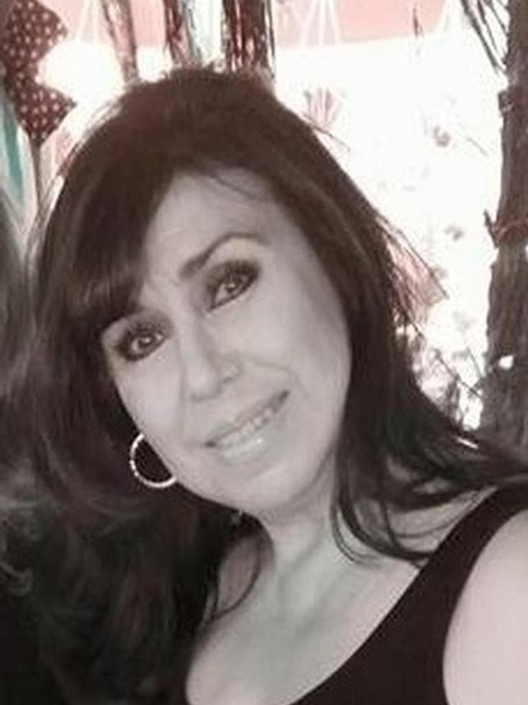 Cynthia Garcia Profile Image