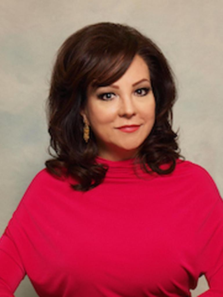Margie Al-Hanfoosh