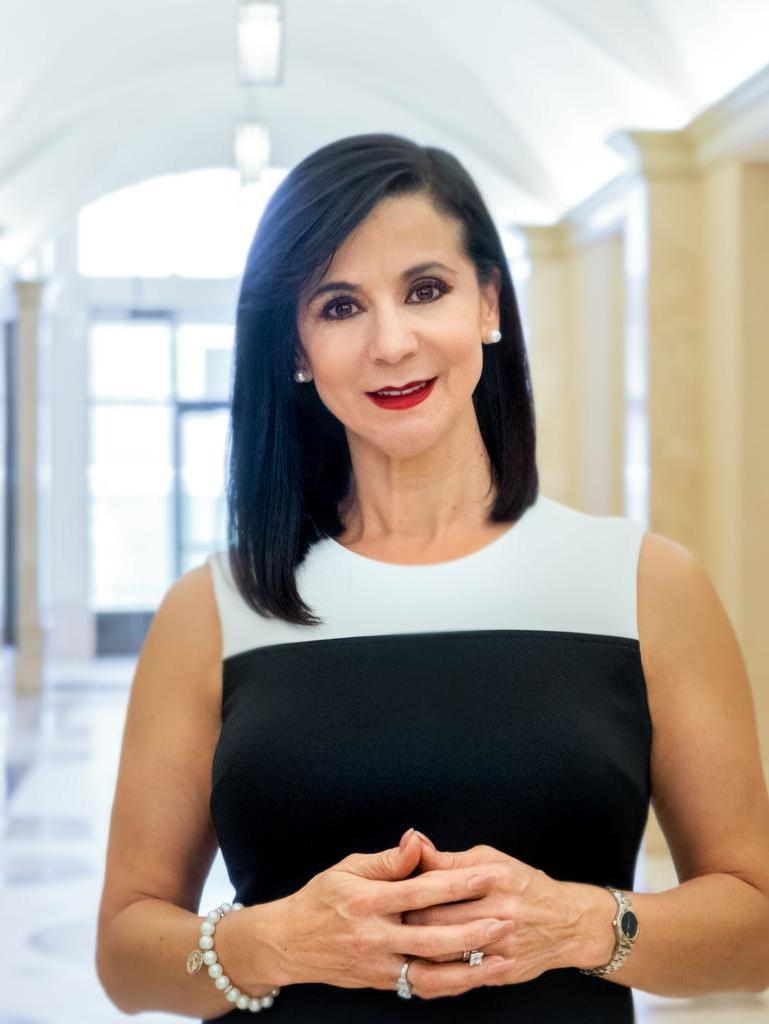 Blanca Ortiz