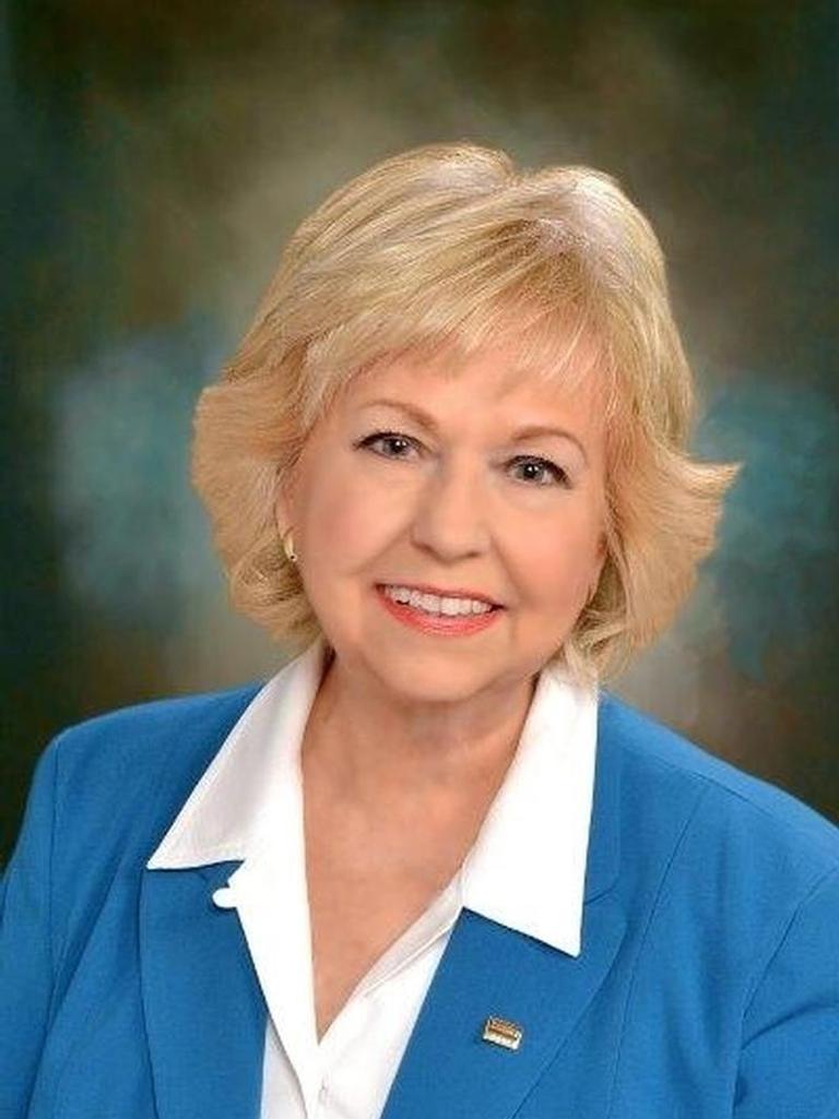 Carol Friedel