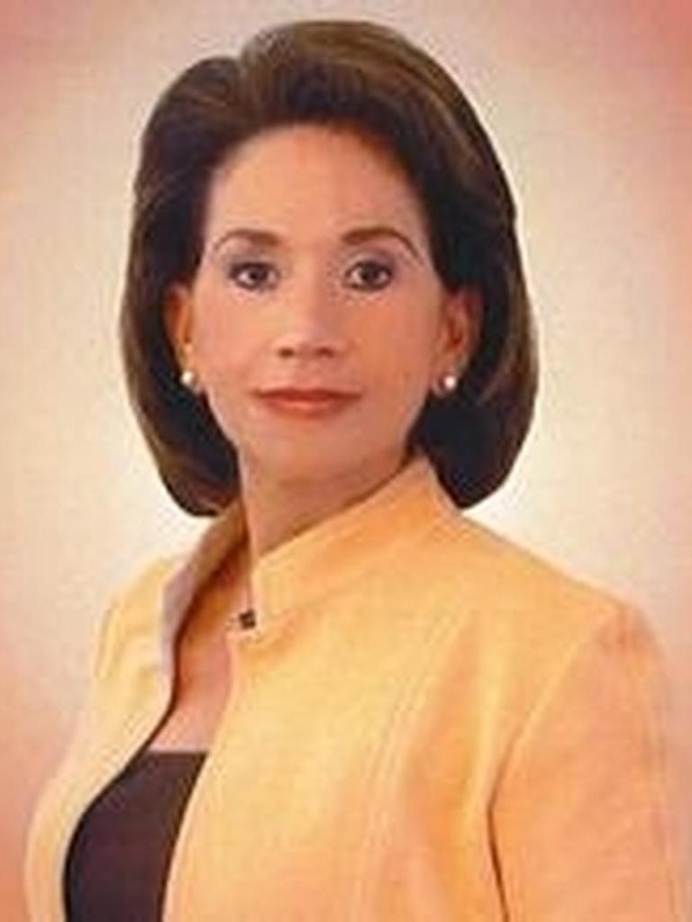 Xiomara Kretschmer Profile Image