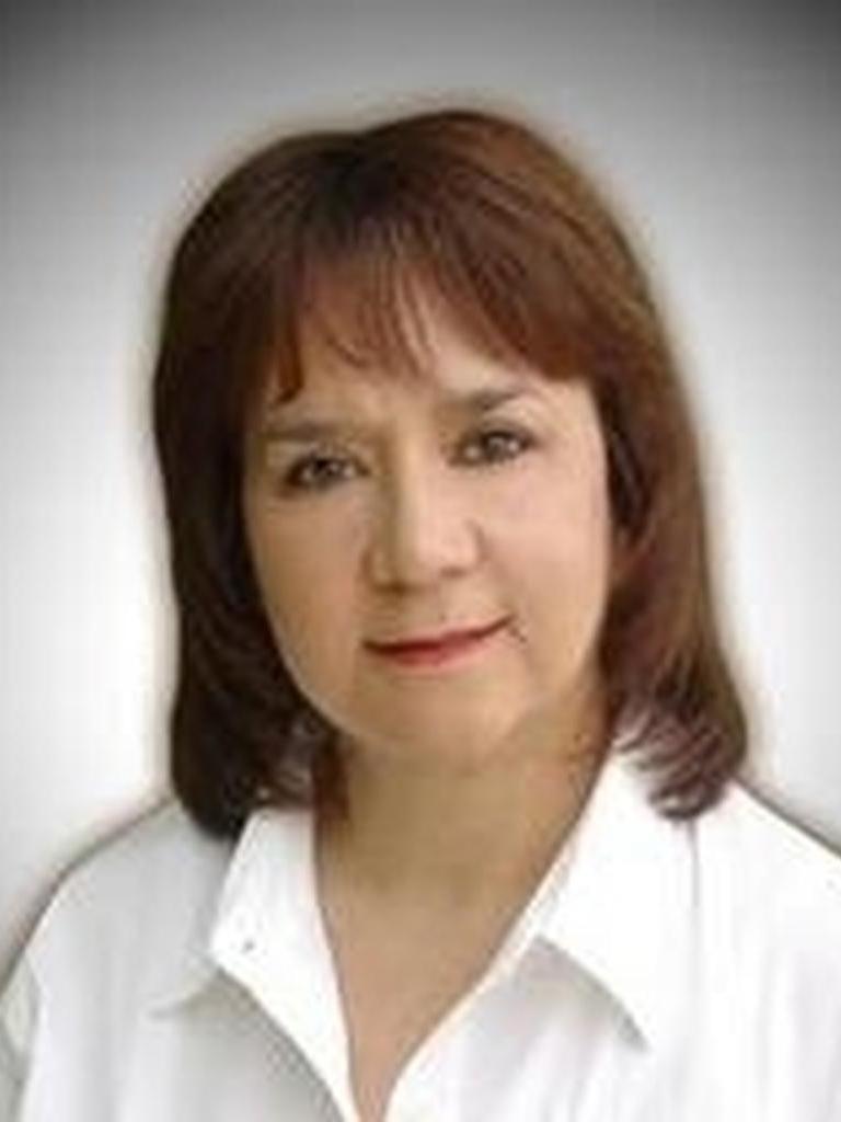 Rosy Saucedo