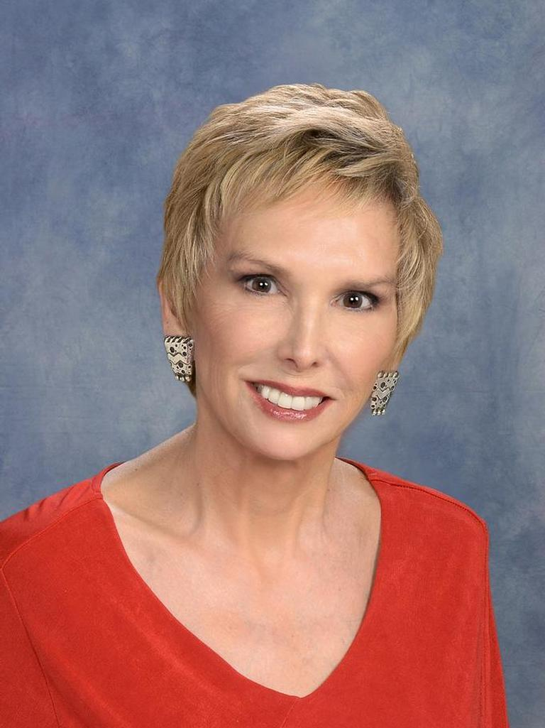 Claudia Hargrove