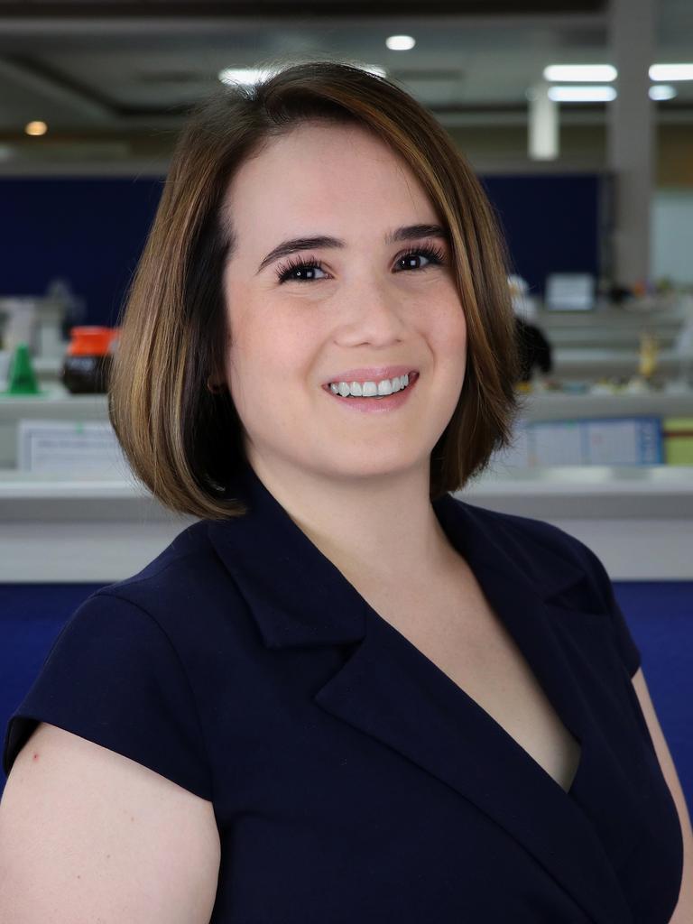 Kimberly Rayos