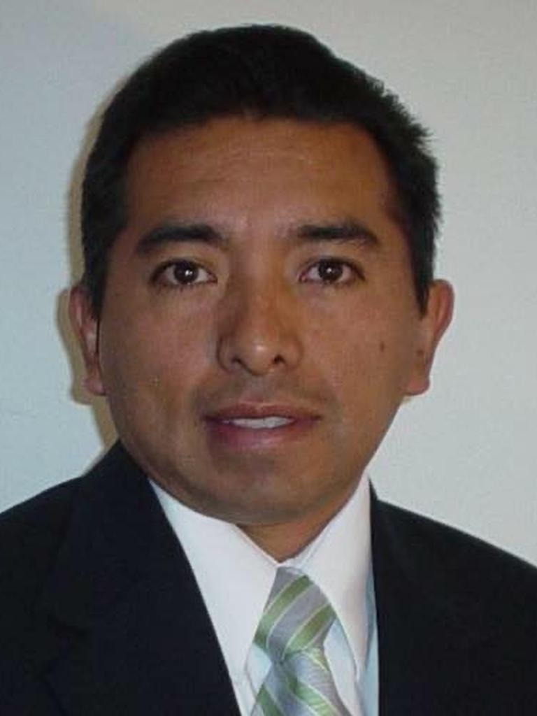 Juan Carlos Santiago