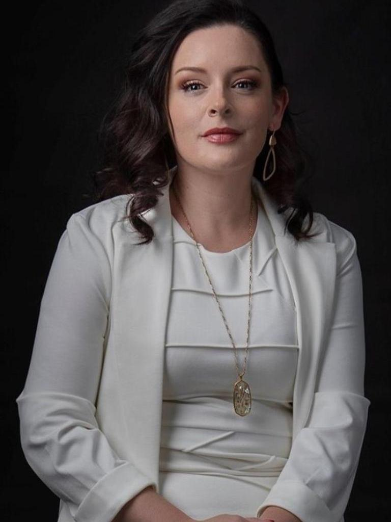 Andrea Rowell Profile Photo