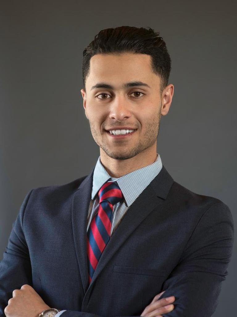 Bashir Hamadi