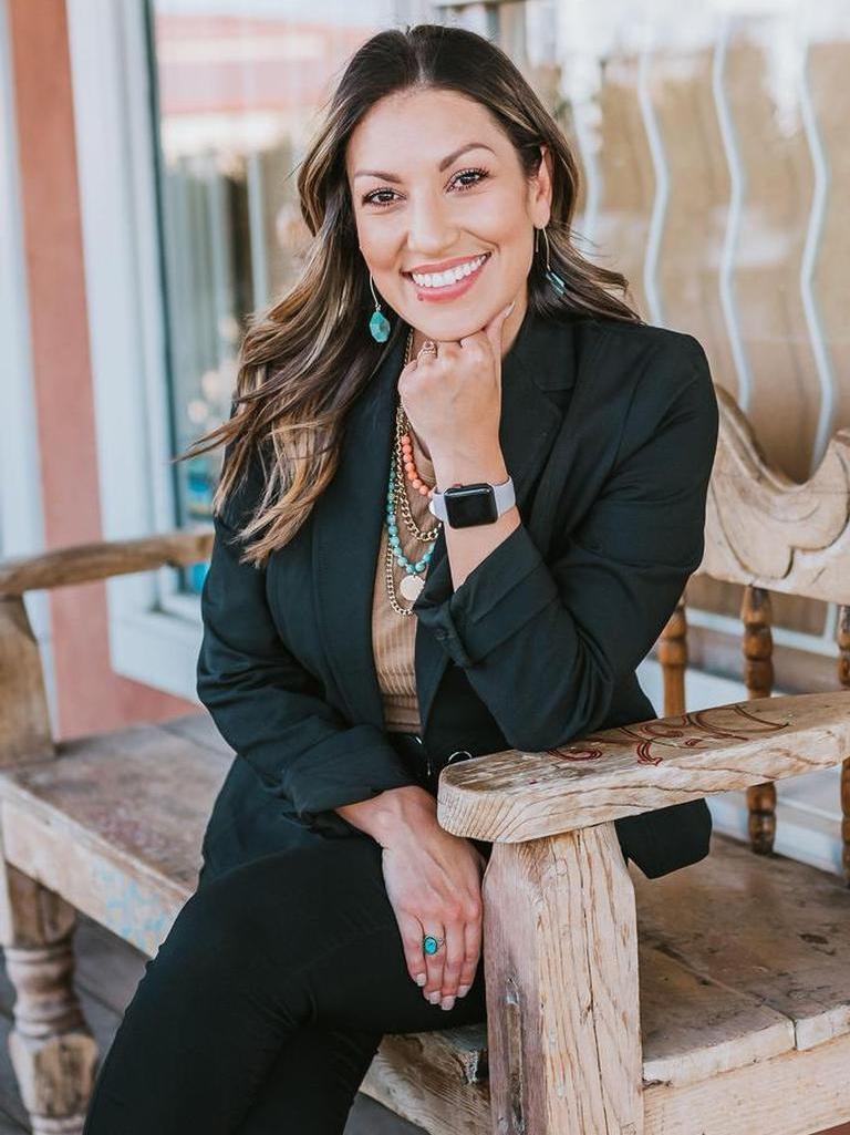 Jenelle Chavez Profile Photo