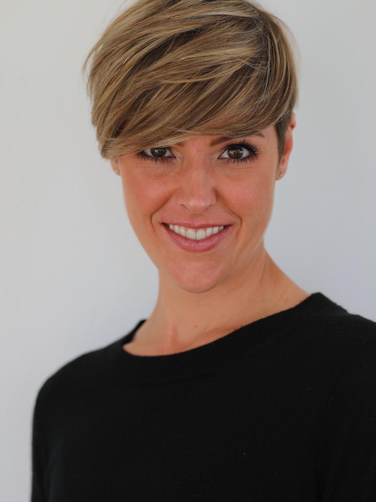 Kate Arrighetti Profile Photo