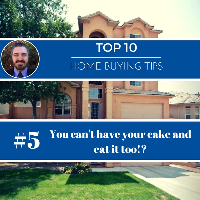 Top 10 Home Buying Tips! Main Photo