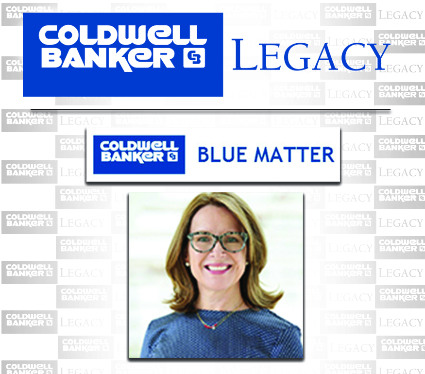 Coldwell Banker Real Estate Names Liz Gehringer as Chief Operating Officer Main Photo