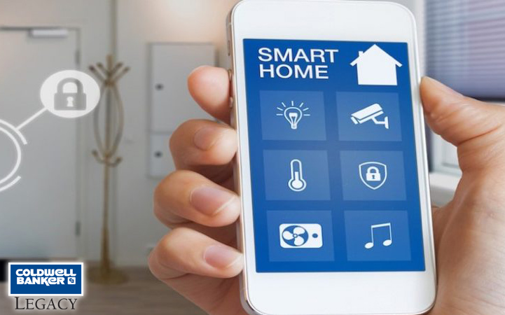 "Is ""Smart Home"" Technology the Future? Main Photo"