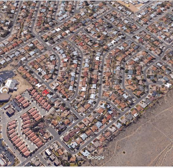 Albuquerque Picture