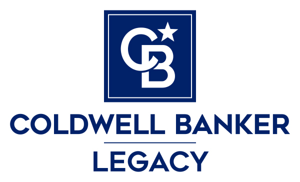 Mark Pries - Coldwell Banker Legacy Logo