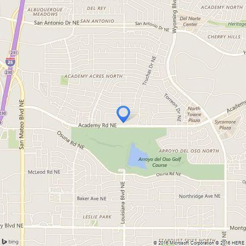 6767 Academy Rd. NE, Albuquerque, NM 87109