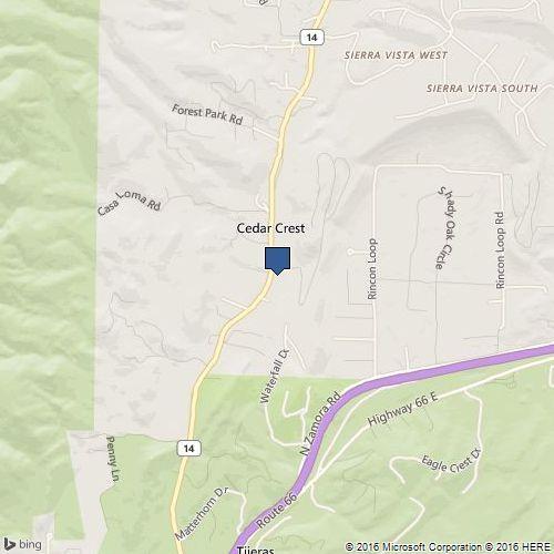 12042 N. HWY 14, Cedar Crest, NM 87008