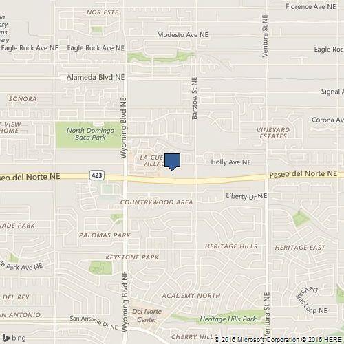 8200 Carmel Avenue NE, Albuquerque, NM 87122