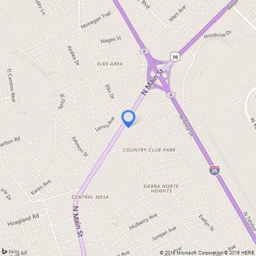 2990 N. Main St., Las Cruces, NM 88001