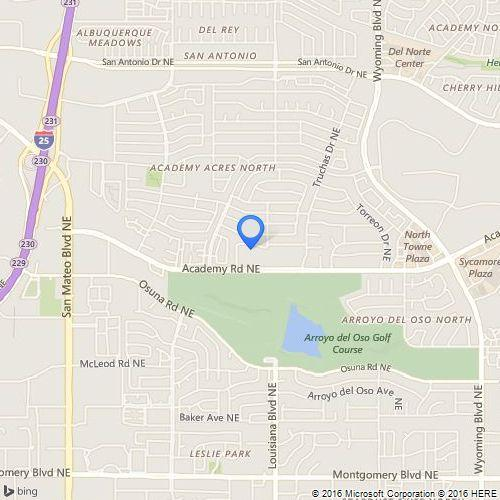 6719 Academy Rd. NE, Albuquerque, NM 87109