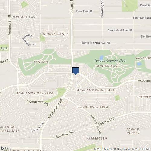 10400 Academy Rd. NE, Albuquerque, NM 87111