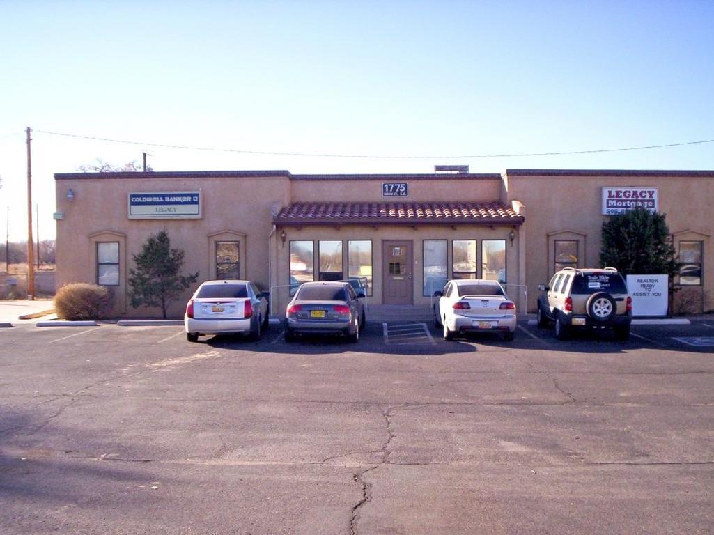 Valencia County Location Photo