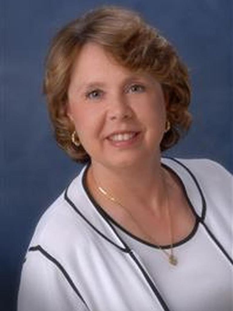 Kathy Burton