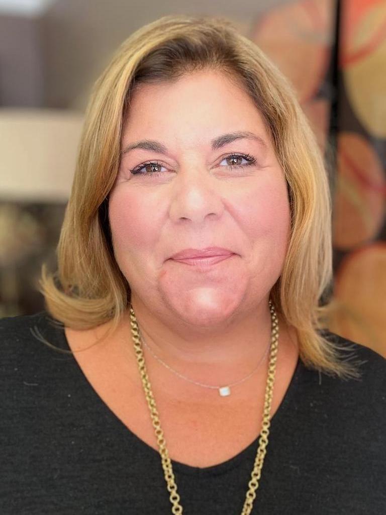 Kelley Nisbet