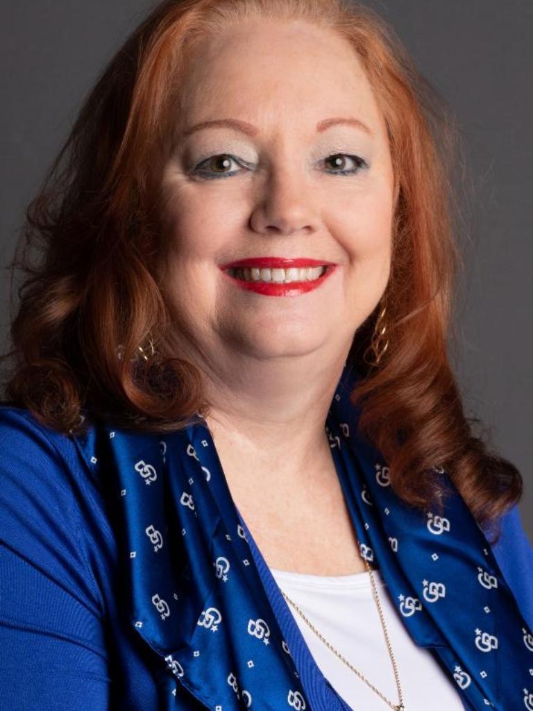 Kathy Bragg