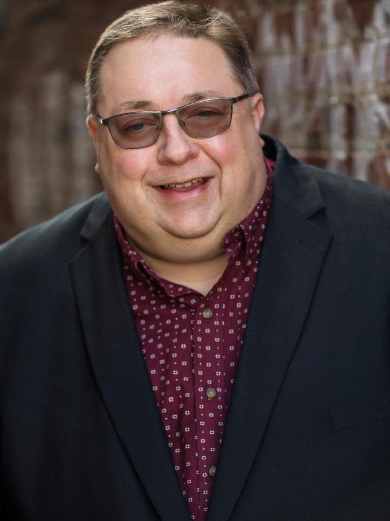 Kyle McPeck
