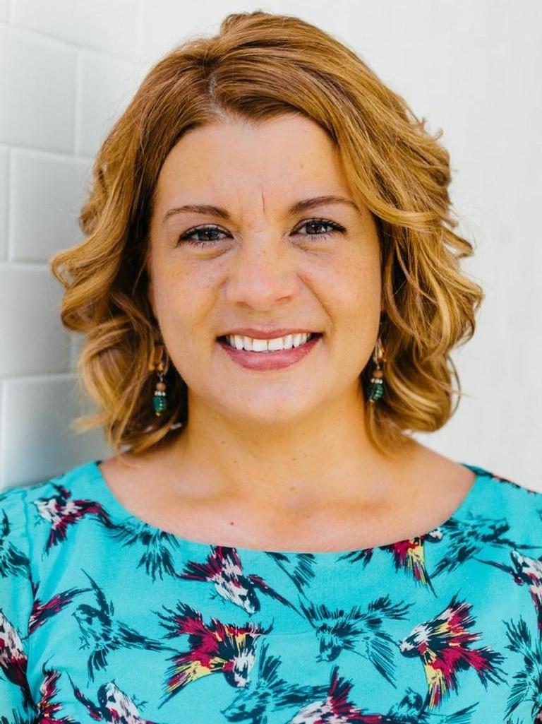 Wendy Rothfuss Profile Image