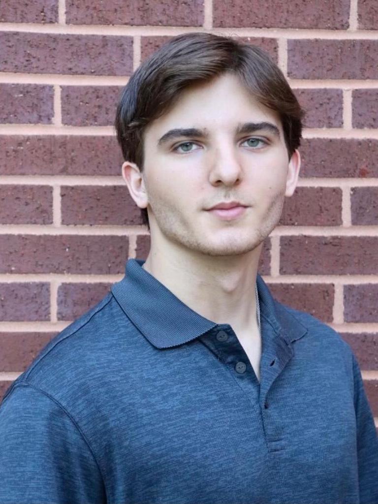 Zack Smith Profile Photo
