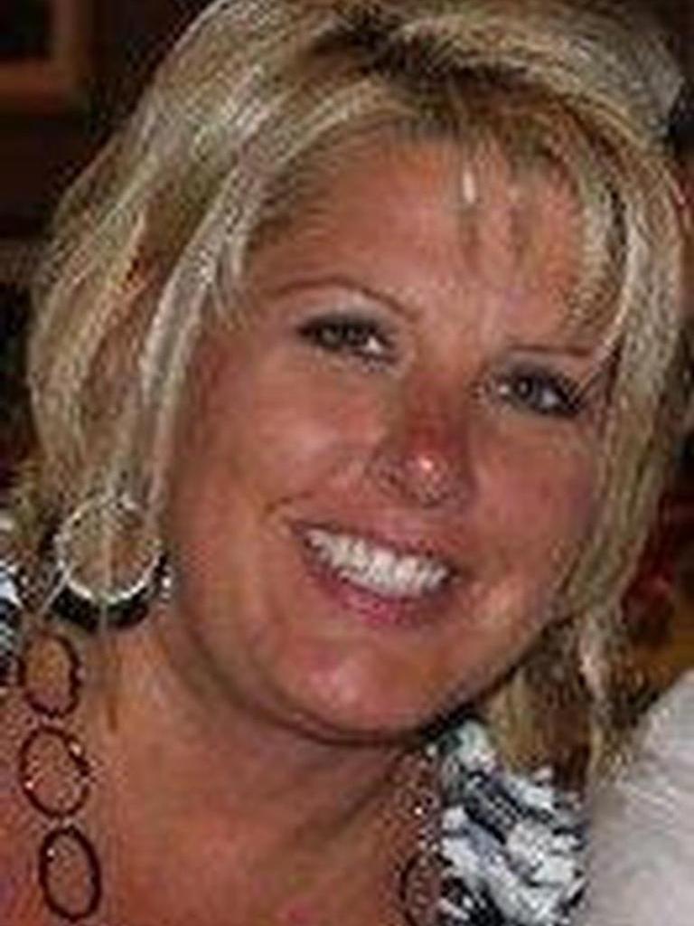 Melanie Hoke