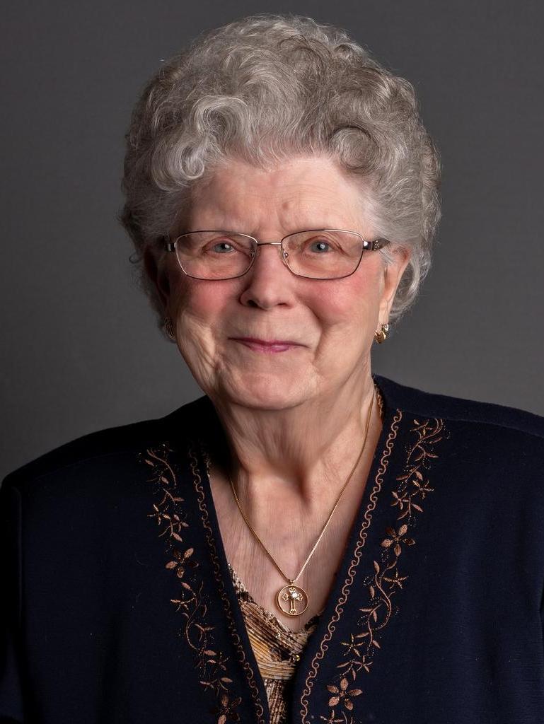Mildred Lee