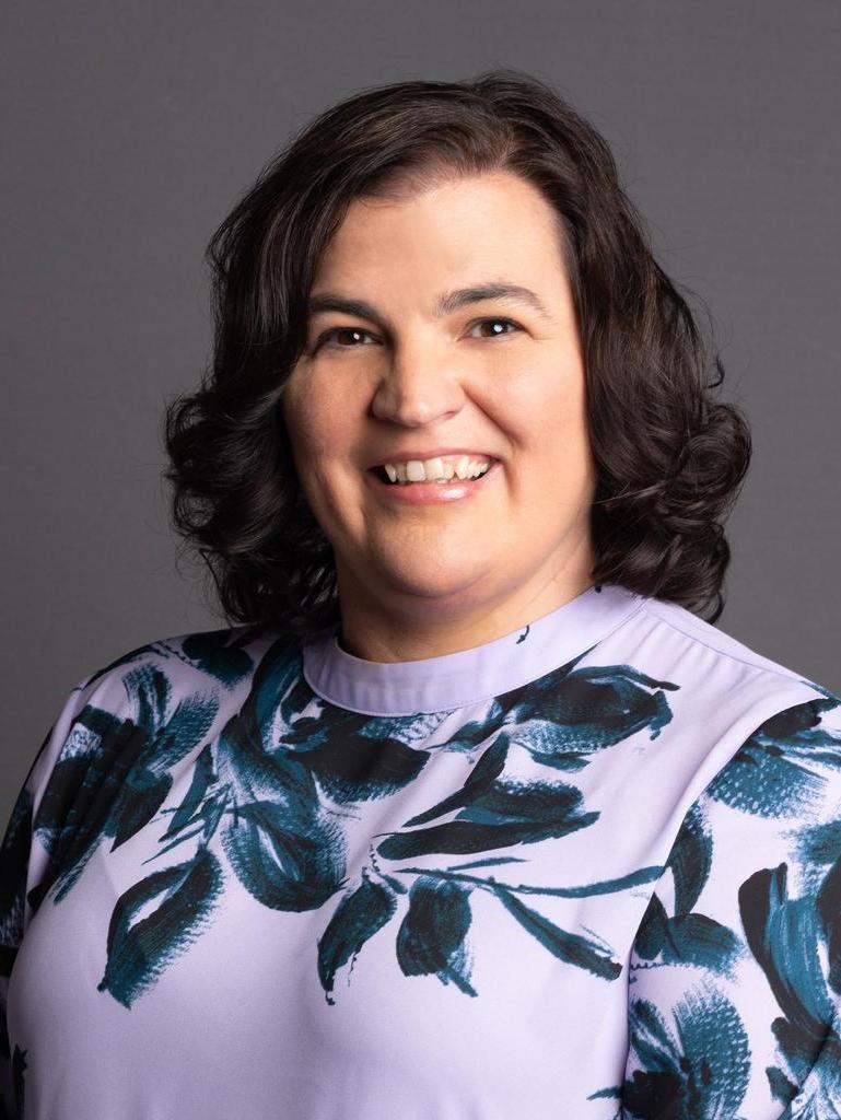 Gina Locke
