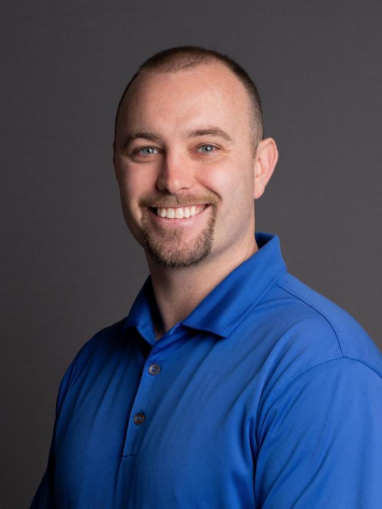 Nick Meredith Profile Photo
