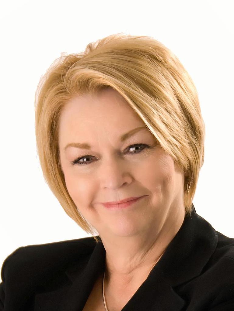 Linda Bolin